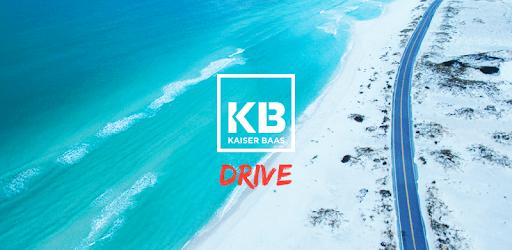 KB Drive pc screenshot