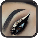 Eyes makeup 2018 ( New) 👁 for pc icon