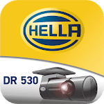 HELLA DVR DR 530 icon