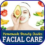 Homemade Beauty Guides: Facial Care icon