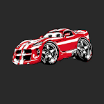 Racer Classic Car Wash icon