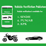 Online Vehicle Verification icon