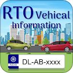RTO Vehicle Information icon