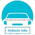 Maharashtra RTO Vehicle Info - Free All Details icon