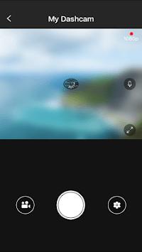 HELLA DVR DR 530 APK screenshot 1